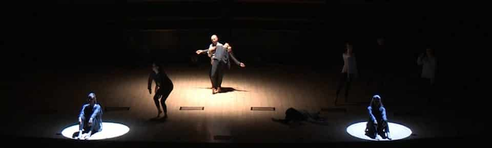 Vidéo du spectacle de fin d'année 2013 au Palais du Pharo!