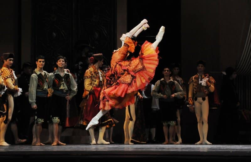 Ballet Don Quichotte