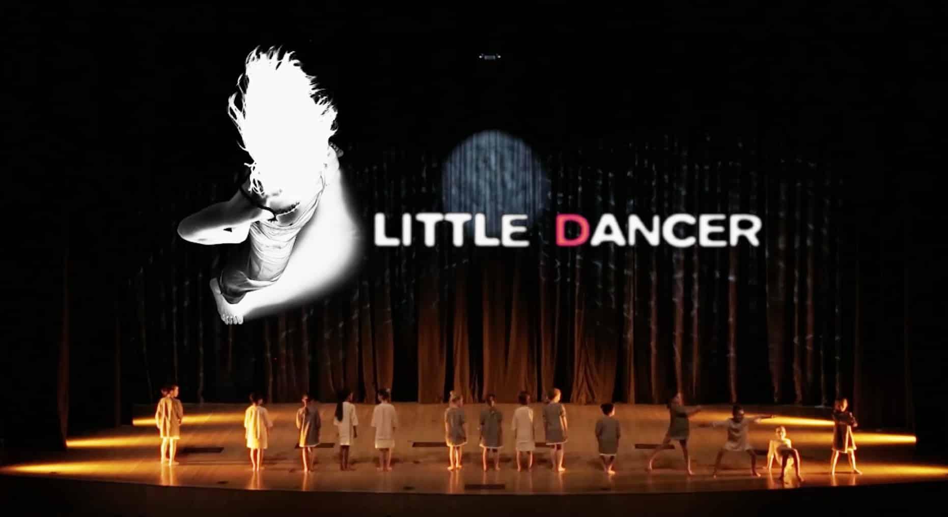 Bestof spectacle Littledancer 2016