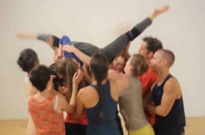 Actualités du studio Littledancer