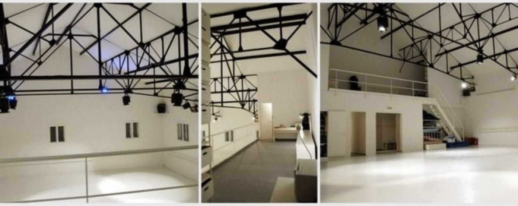 Littledancer - Studio de danse à Marseille. Cours de danse, yoga, pilates
